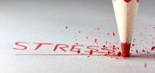 stress-infirmiere