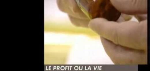 profit ou la vie